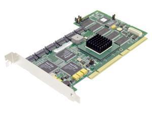 LSI 1506064 PCI SATA MegaRAID 150-6 Kit 6 Port 64MB