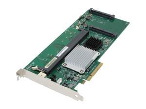 LSI LSI00048-F PCI Express SATA / SAS MegaRAID 8408E 8 Port 256MB - OEM