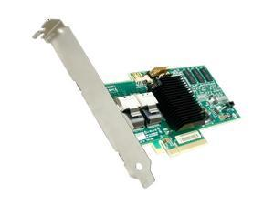 LSI LSI00180 PCI Express Low Profile SATA / SAS MegaRAID SAS 8708EM2 Single Pack