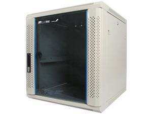 StarTech RK1219WALL 12U 19in Wall Mounted Server Rack Cabinet