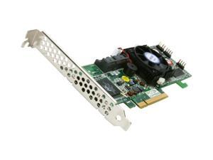 areca ARC-1210 PCI-Express x8 SATA II (3.0Gb/s) Controller Card