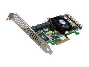 areca ARC-1220 PCI-Express x8 SATA II (3.0Gb/s) Controller Card