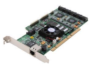 areca ARC-1130 PCI-X SATA II (3.0Gb/s) Controller Card