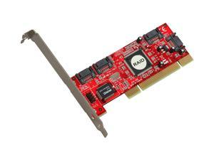 Rosewill RC-222 PCI SATA Controller Card
