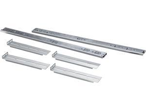 Rosewill RSV-R27LX -Section Ball-Bearing Sliding Rail Kit for Rackmount Chassis