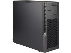 SUPERMICRO SYS-5130AD-T Mid-Tower Server Barebone LGA 1151 Intel Z270 DDR4 3733
