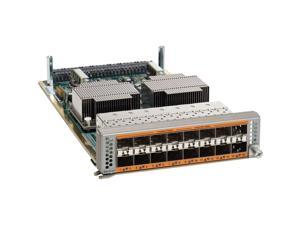 Cisco N55-M16UP Switch Module