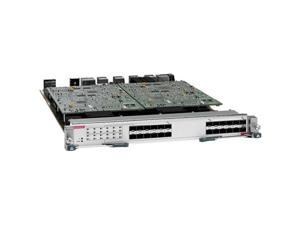 Cisco N7K-M224XP-23L Nexus 7000 M2-Series 24 Port 10 GbE with XL Option (req. SFP+)