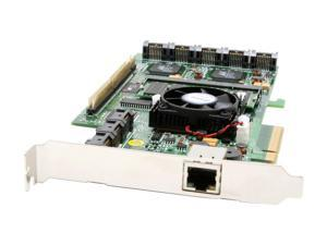 areca ARC-1260 PCI-Express x8 SATA II (3.0Gb/s) Controller Card