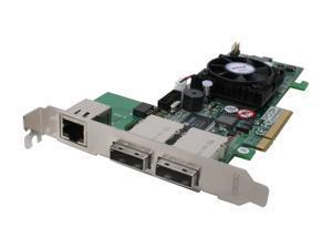 areca ARC-1680X PCI-E x8 SAS PCI-E to SAS RAID Adpater