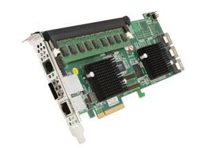 areca ARC-1680IX-12-2G PCI-Express x8 SAS RAID Card
