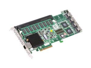 areca ARC-1261ML-4G PCI-Express x8 SATA II (3.0Gb/s) Controller Card