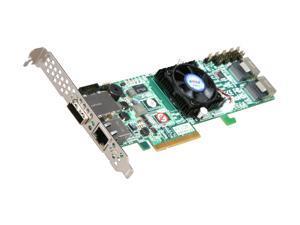 areca ARC-1880ixl-8 PCI-Express 2.0 x8 SATA / SAS Controller Card