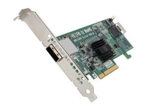 areca ARC-1320-4i4X PCI-Express 2.0 x8 MD2 Low Profile SATA / SAS Host Adapter