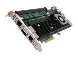 areca ARC-1882IX-16-4GNC PCI-Express 3.0 x8 SATA / SAS 20-Port 6Gb/s RAID Adapter - Without cable
