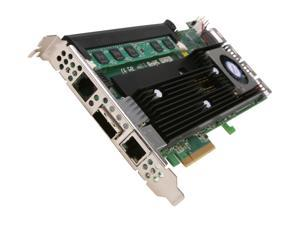 areca ARC-1882ix-16-2G PCI-Express 3.0 x8 SATA / SAS 20-Port 6Gb/s RAID Adapter