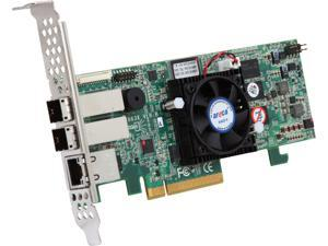 areca ARC-1883X PCI-Express 3.0 x8 SAS RAID Adapter