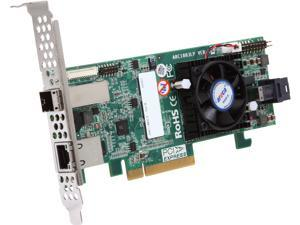 areca ARC-1883LP PCI-Express 3.0 x8 SAS RAID Adapter