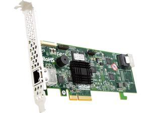 Areca ARC-1203-4i-SA 4-port PCIe 2.0 internal 6Gbps SATA RAID Adapter