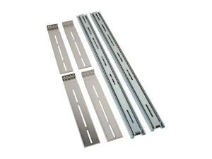 iStarUSA IS-24 Industrial type of Ball Bearing Sliding Rails with Length 24""