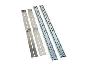 iStarUSA IS-26 Industrial type of Ball Bearing Sliding Rails with Length 26""