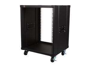 iStarUSA WD-1245 12U 450mm Depth Simple Server Rack