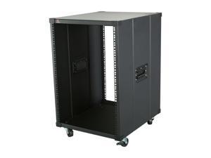 iStarUSA WD-1560 15U 600mm Depth Simple Server Rack