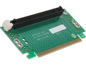 iStarUSA DD-766R-2U 2U PCIe x16 to PCIe x16 Reversed Riser Card