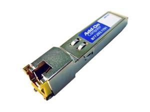 AddOn - Network Upgrades JD089B-AO H3C (now HP) compatible SFP Transceiver