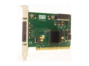 ATTO EPCI-UL4S-0R0 PCI-X Ultra320 SCSI Controller Card