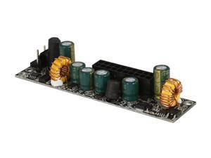 Habey HB-LR1007-60W Power Standard 60W ATX board with 20pin or 24pin power configuration and +12V DC input - OEM