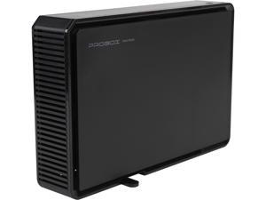Mediasonic N37-SU3 USB 3.0 3.5' SATA HDD External Enclosure