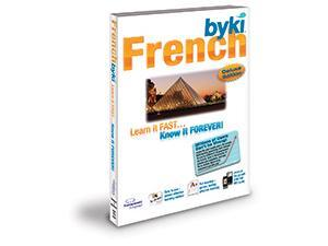 Transparent Language, Inc. French Byki Deluxe 4 Downloadable Software