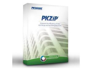 PKWARE, Inc. PKZIP for Windows Desktop v12
