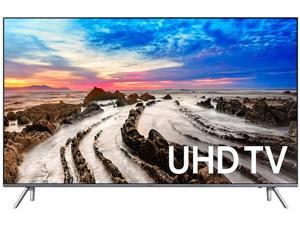 Samsung UN82MU8000FXZA 82-Inch 4K Ultra HD Smart TV with HDR Extreme (2017)