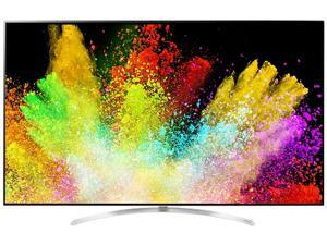 LG 65SJ9500 65-Inch Super 4K Ultra HD Smart TV w/ Nano Cell (2017)