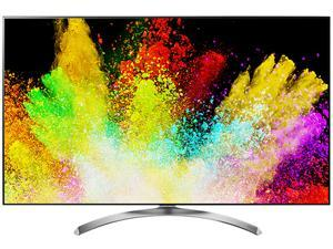 LG 55SJ8500 55-Inch Super 4K UHD Smart LED TV w/ Nano Cell and HDR (2017)