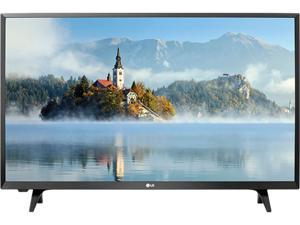 LG 32LJ500B 32-Inch HD 720p LED TV (2017)
