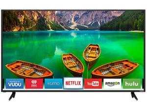VIZIO D50-E1 D-Series 50-Inch 4K UHD Smart LED TV (2017)