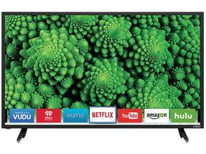 VIZIO D32f-E1 D-Series 32-Inch Full-Array 1080p HD Smart LED TV (2017)