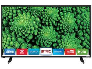 VIZIO D39f-E1 D-Series 39-Inch Full-Array 1080p HD Smart LED TV (2017)