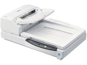 Panasonic KV-S7097 ADF A3 Platen Flatbed Hardware Image Processing Scanner