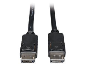 Tripp Lite 20-ft. Displayport Monitor Cable M/M