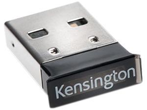 Kensington Bluetooth 4.0 USB Adapter for Laptops (K33956AM)