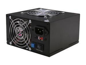 TOPOWER ZU-500W 500W Power Supply