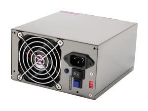 TOPOWER ZU-650W 650W Power Supply