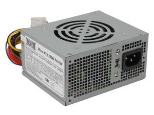 PCMCIS PCM-MP4ATX20 200W Power Supply