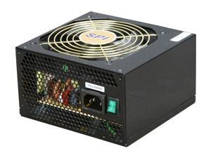 SPARKLE 85+ Green 600 R-SPI600ACH5B 600W Power Supply