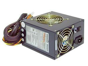 ENERMAX EG465AX-VE (W)FCA 460W Power Supply