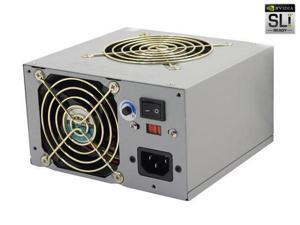 ENERMAX Whisper II EG565P-VE FMA(24P) 535W Power Supply